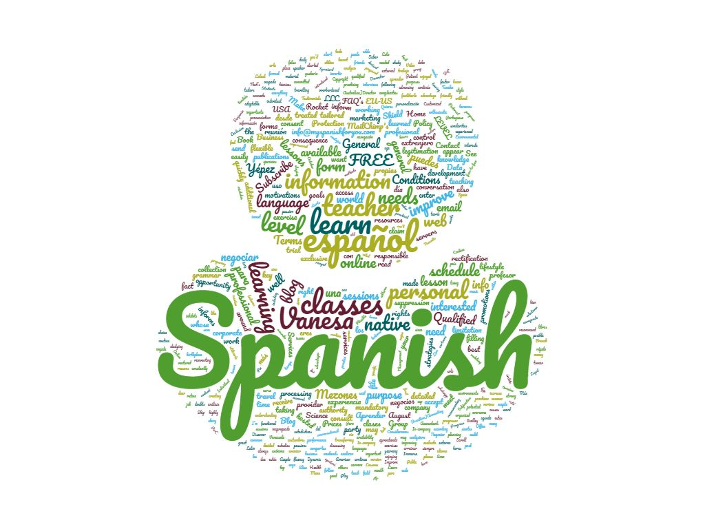 spanish, spanish lessons, spanish classes, español, spanish language, spanish online, business spanish